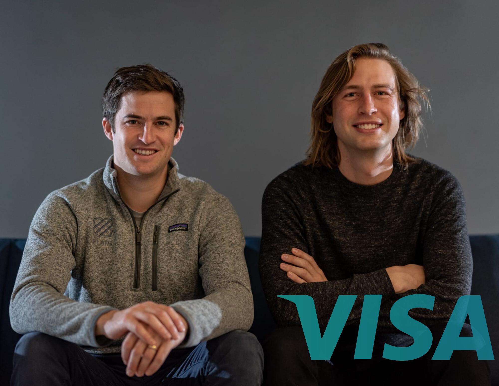 VISA's $5.3B Plaid Purchase Gets Canceled
