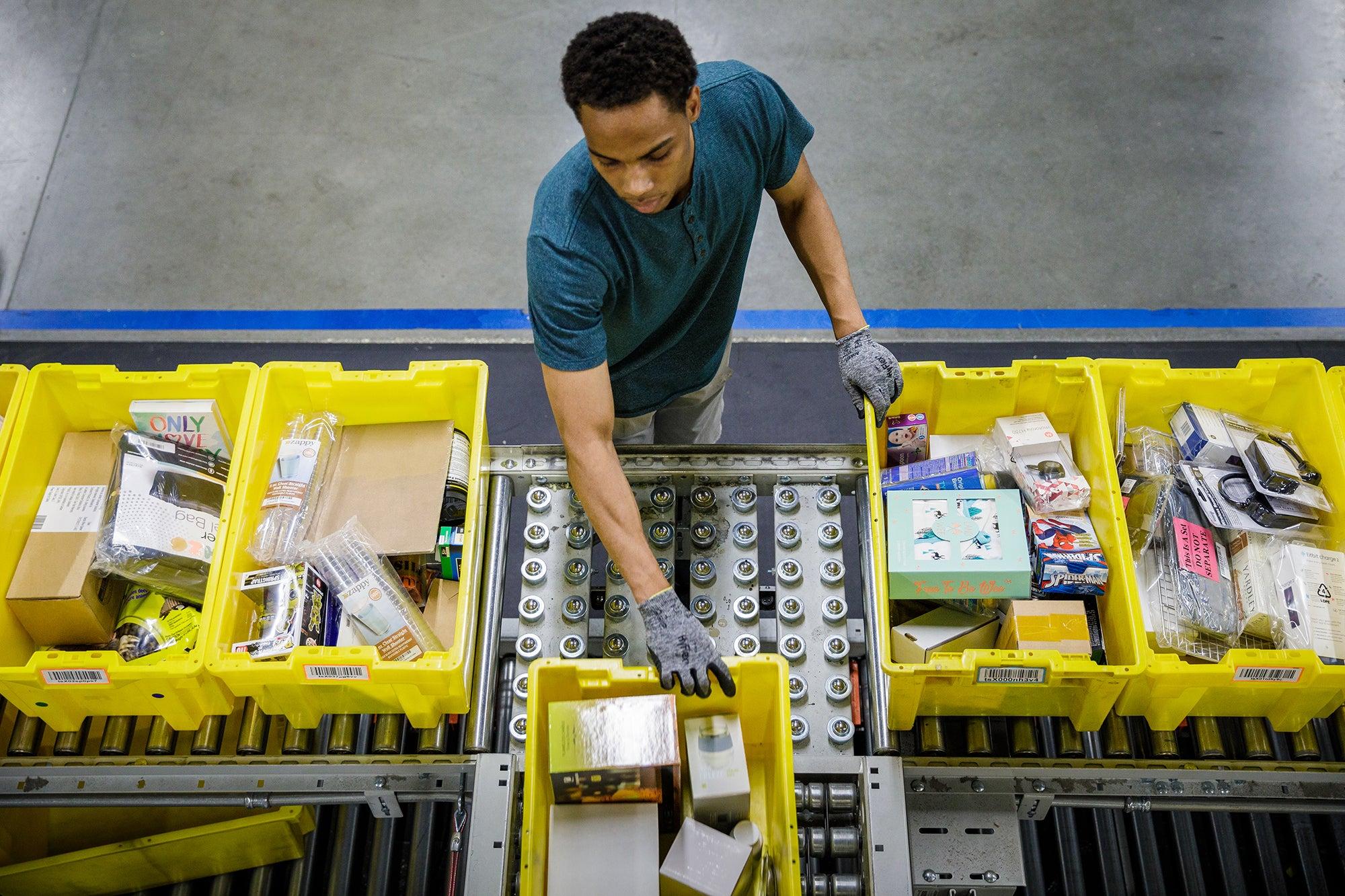 Big tech receive mixed reviews during COVID19 crisis