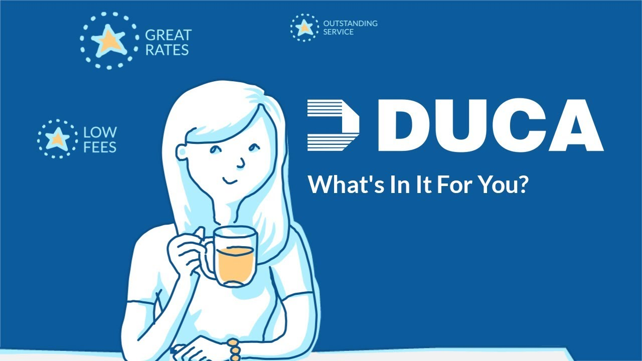 DUCA business banking: an unbiased review