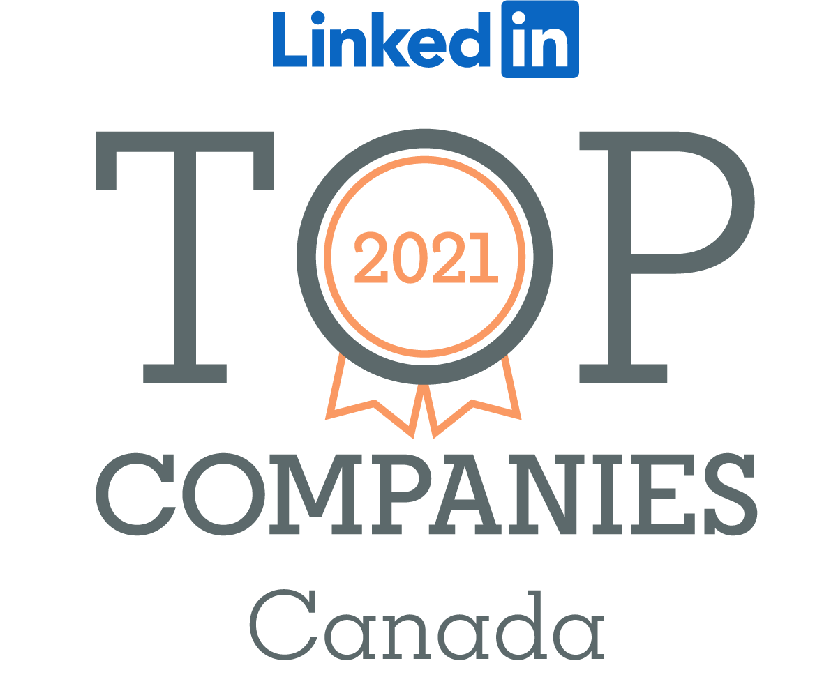 LinkedIn's uninspiring top Canadian workplaces list