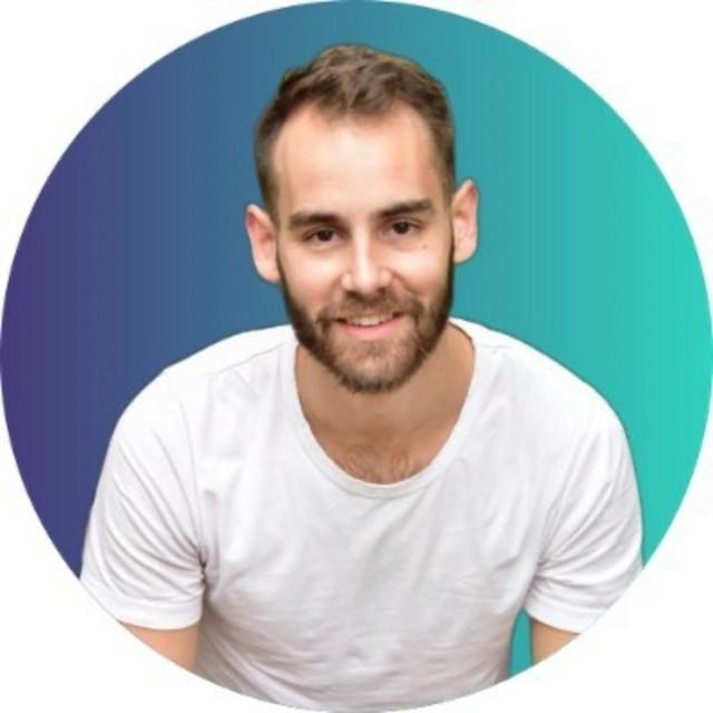 Fintech PM host Adam Johannsson