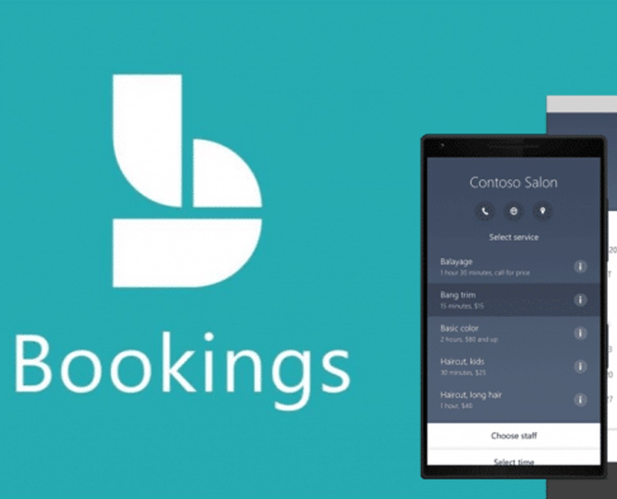 Microsoft Bookings: An honest review