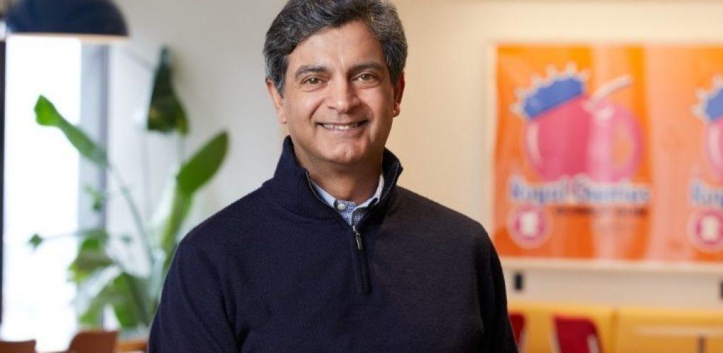 Wework CEO Mathrani