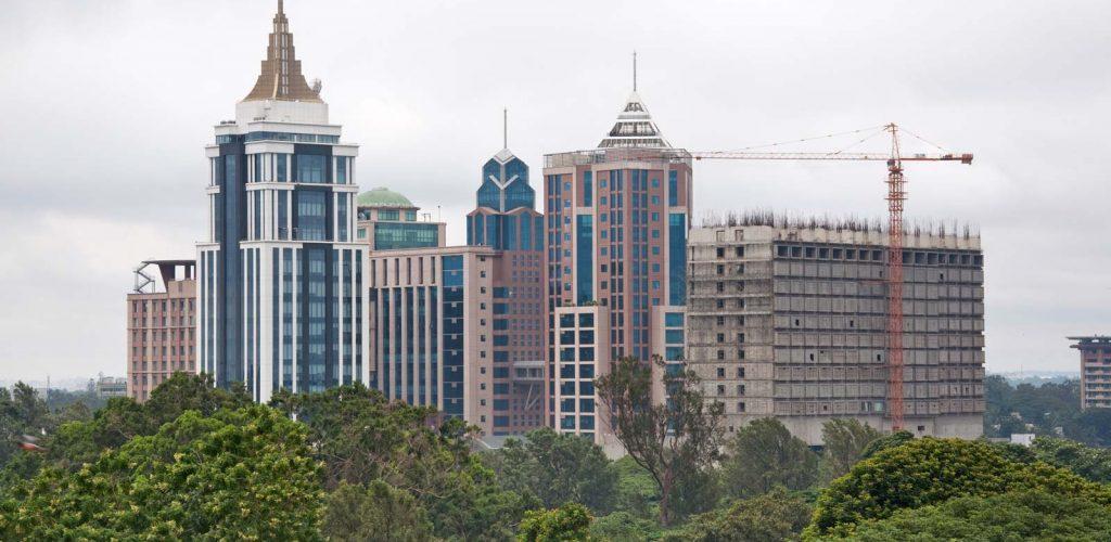 Google, Bengaluru