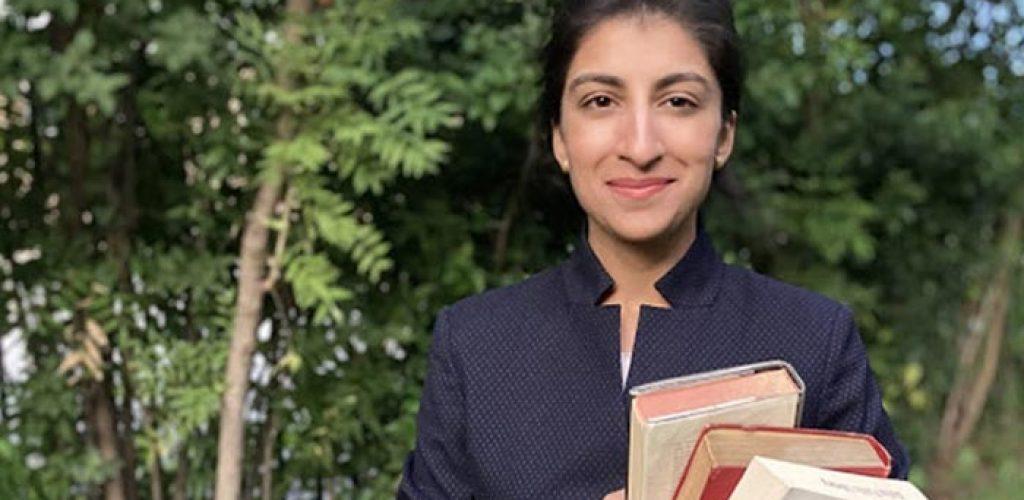 Lina Khan FTC Big Tech